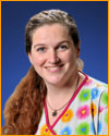 Nicole Mohr-Eslinger - Pediatric Sedation Services